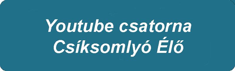 Csíksomlyó Élő - Youtube