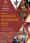 Bővebben: Szakrális Művészetek Hete Csíksomlyón